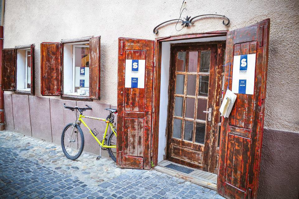Syndicat Gourmet, Sibiu