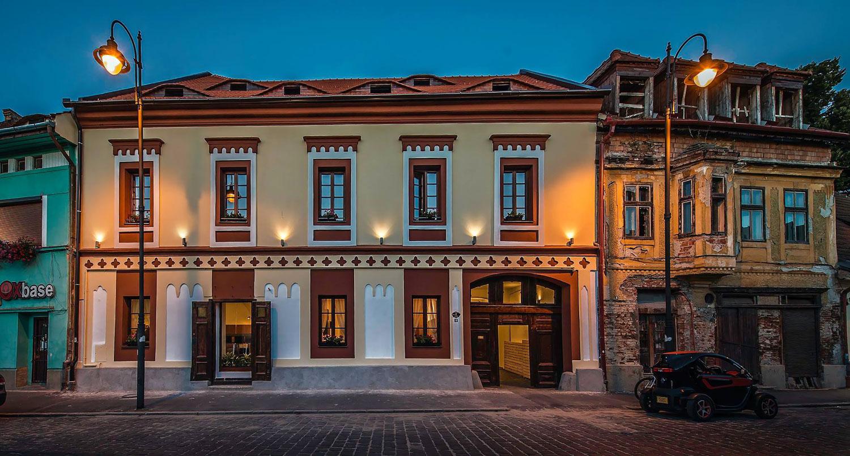Teatro, Sibiu