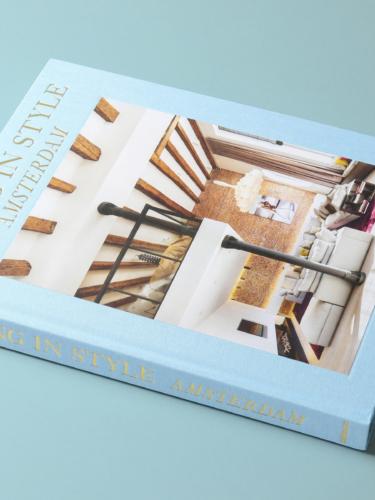 Design book
