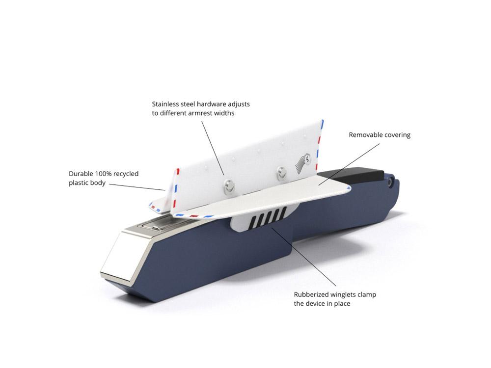 Best airplane gadget