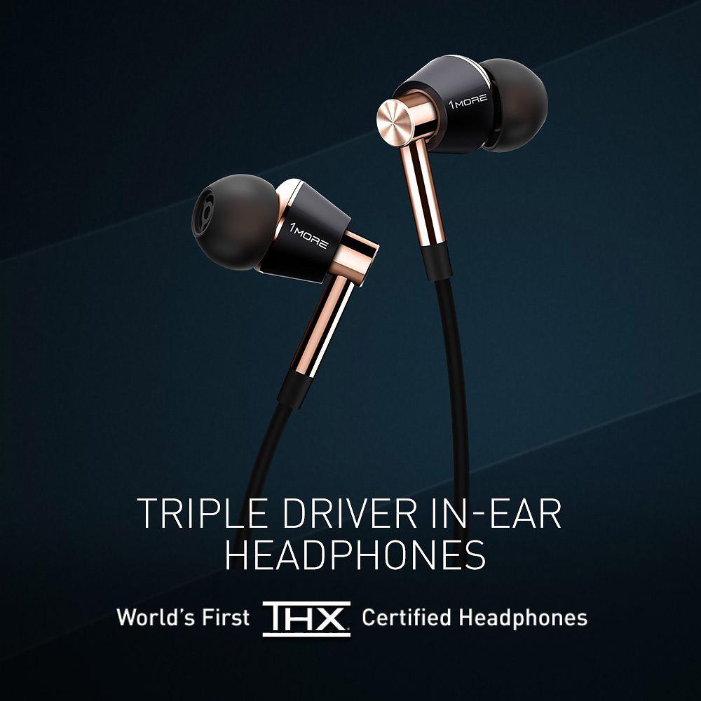 THX Certified Headphones