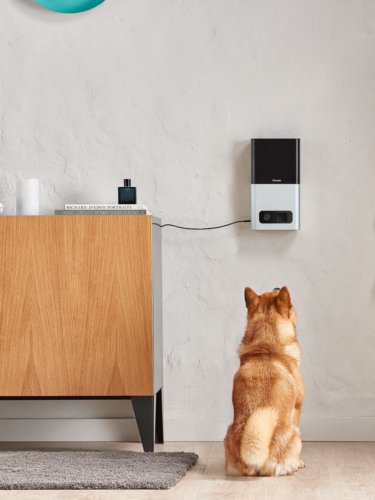 Home automation gadget