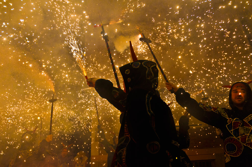 Festes de Santa Eulàlia