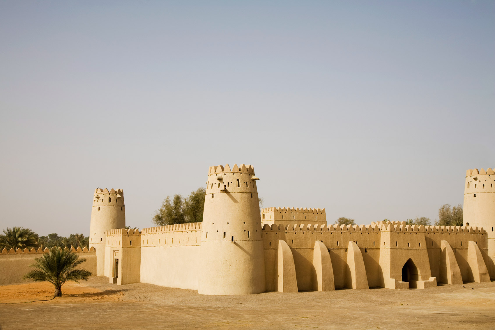 Lesser-known destination in UAE