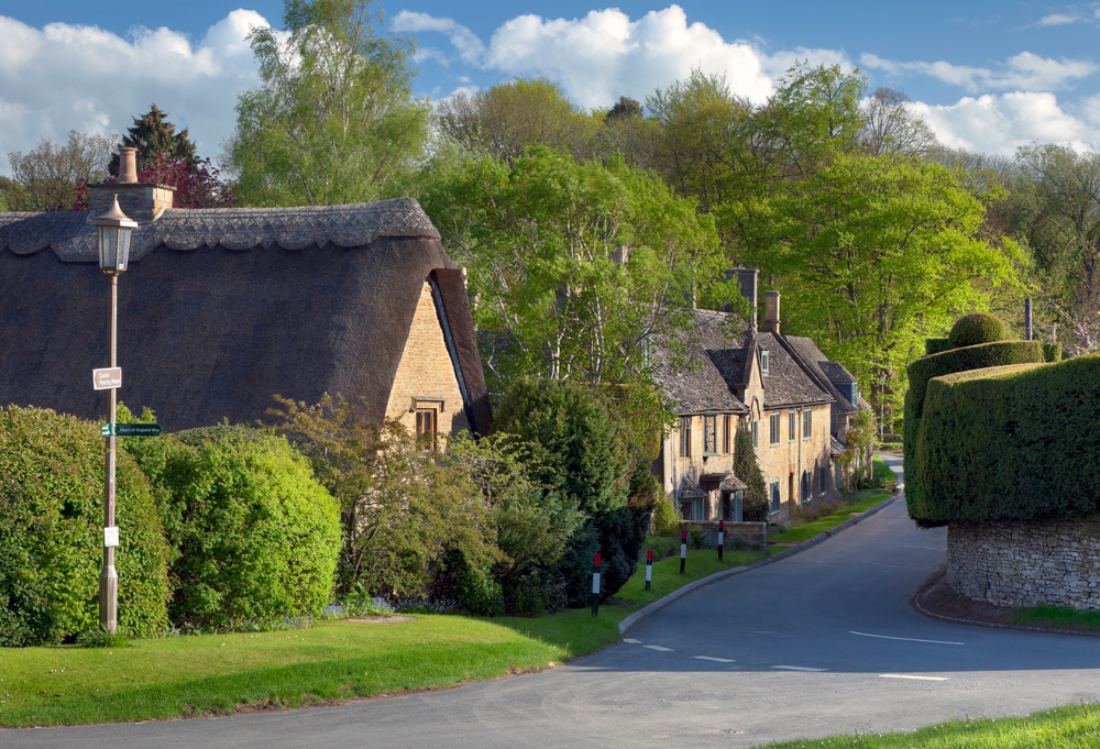 Broad Campden, Gloucestershire