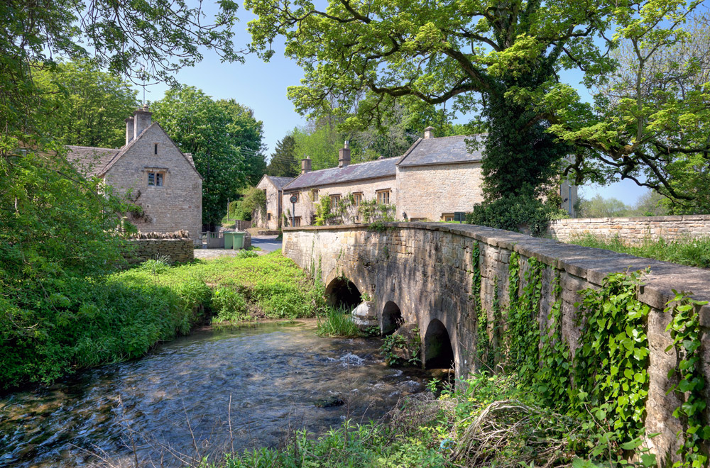 Upper Swell, Gloucestershire