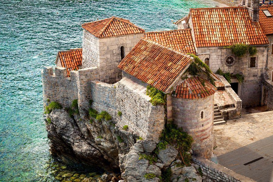 Ancient city in Montenegro
