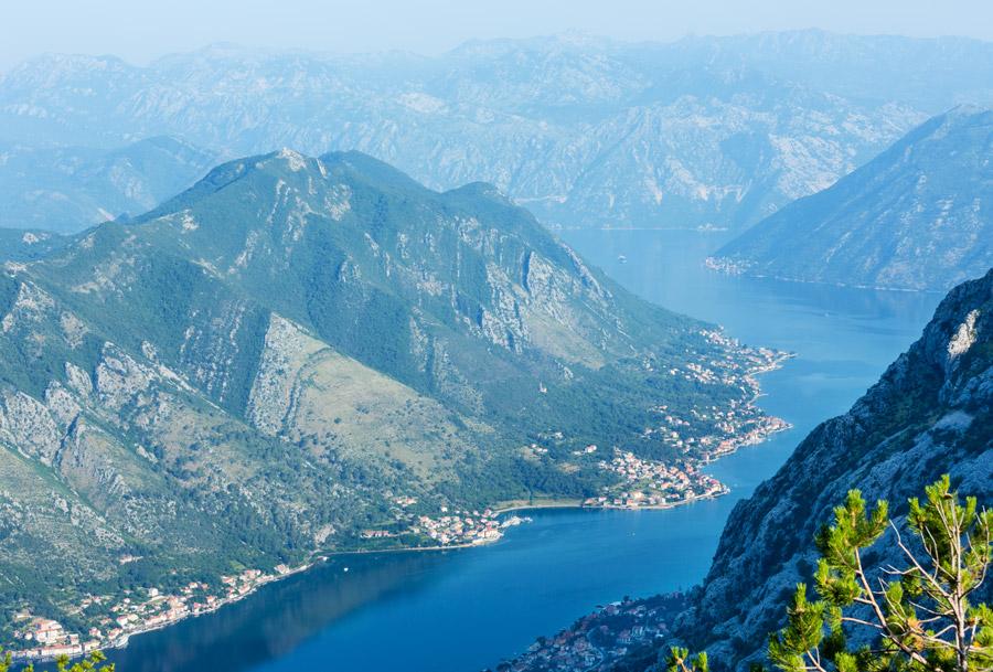Nature in Montenegro