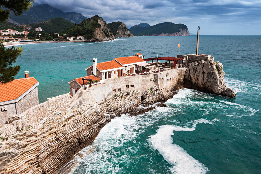 Fort in Petrovac