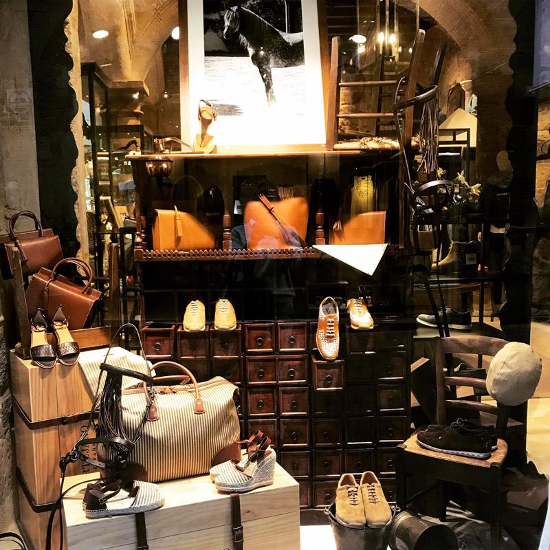Rialto Living shop