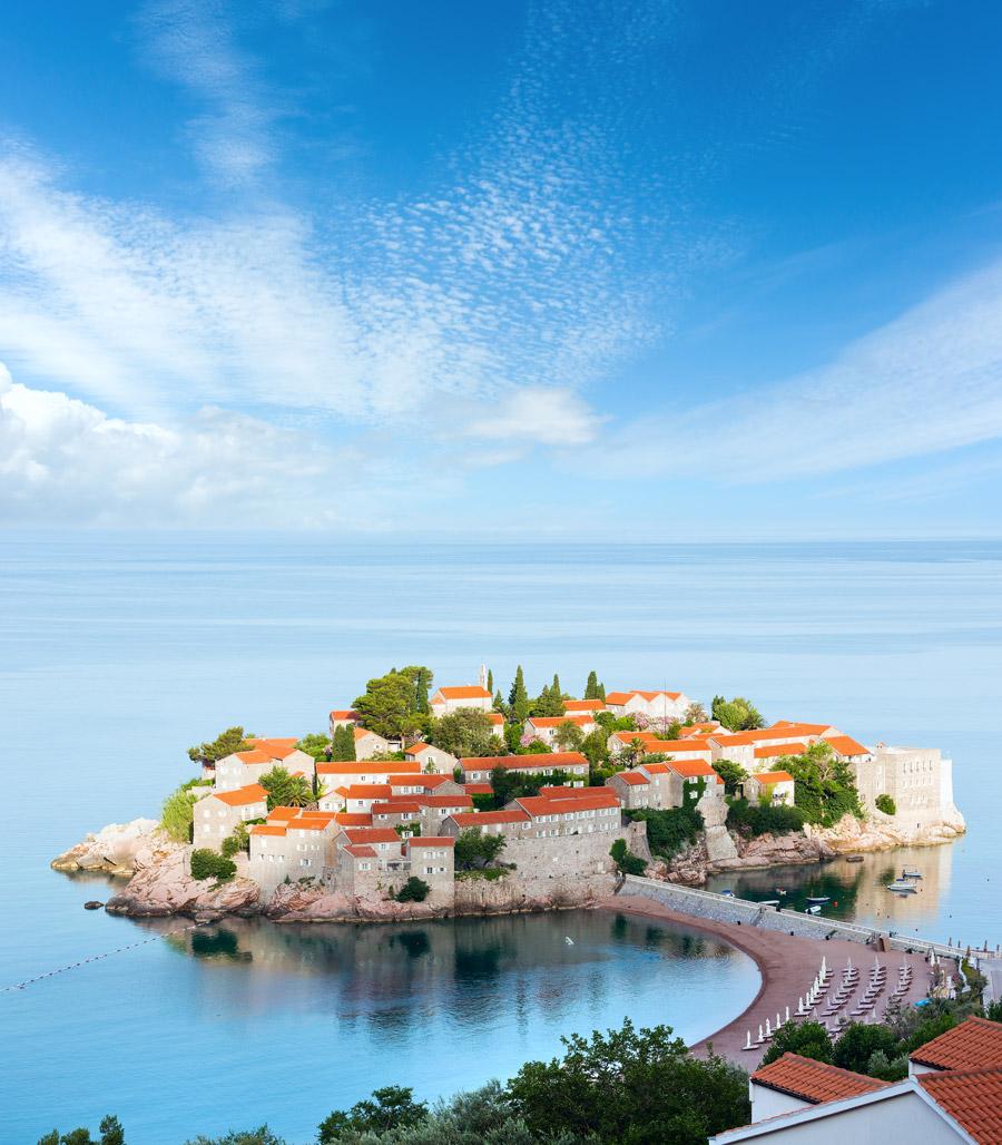 Why visit Montenegro
