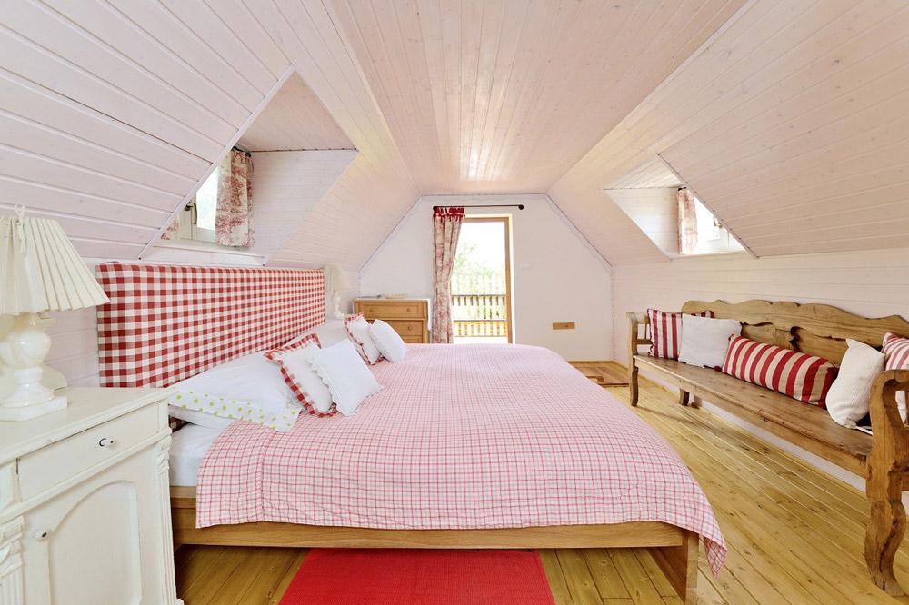 Romantic retreat in Hungary