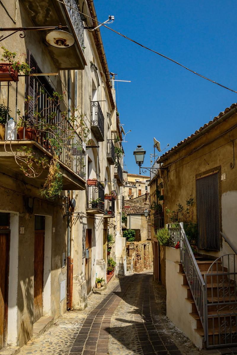 Altomonte, Italy