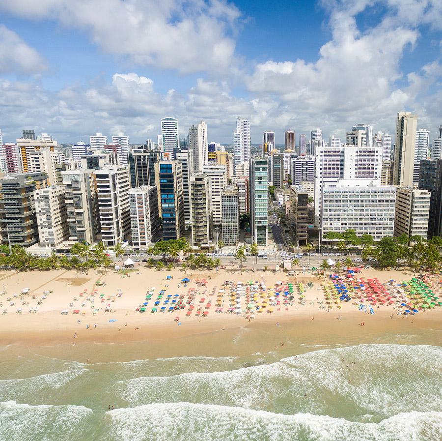 Boa Viagem, Recife