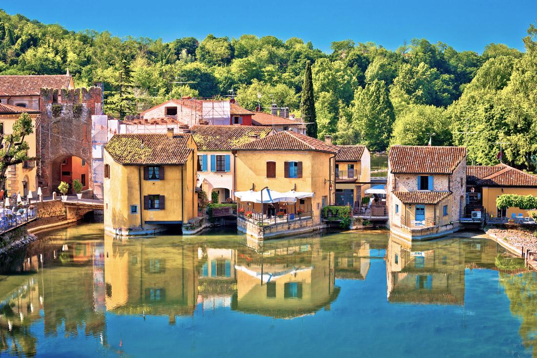 Borghetto, Veneto