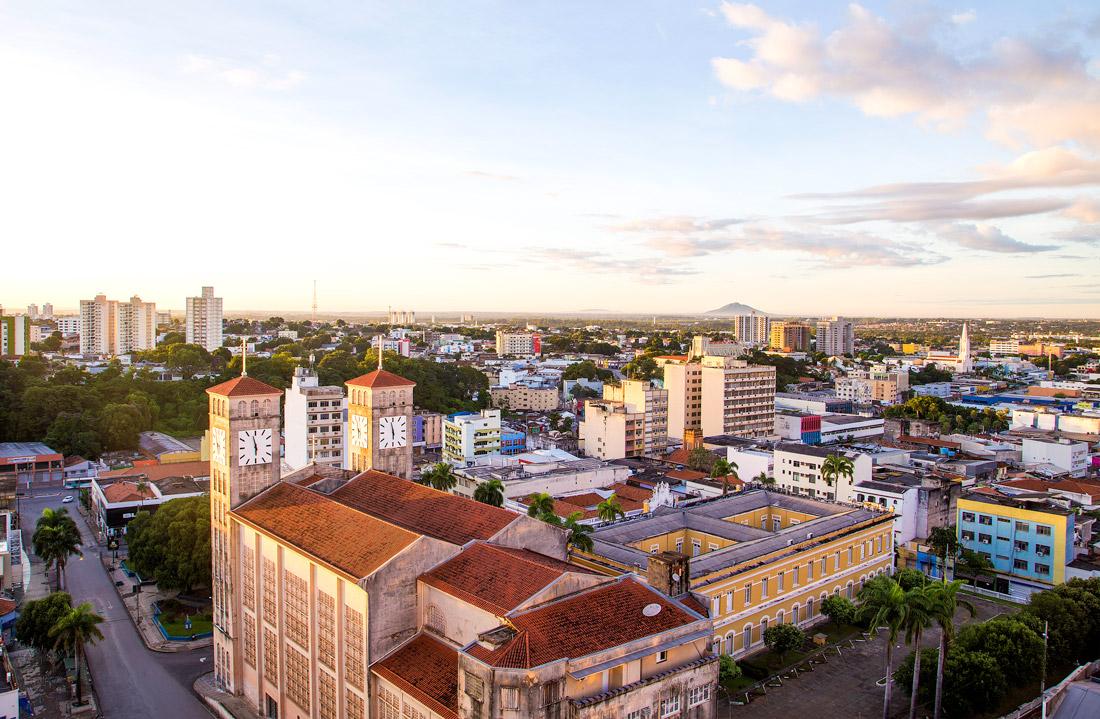 Cuiaba, Brazil