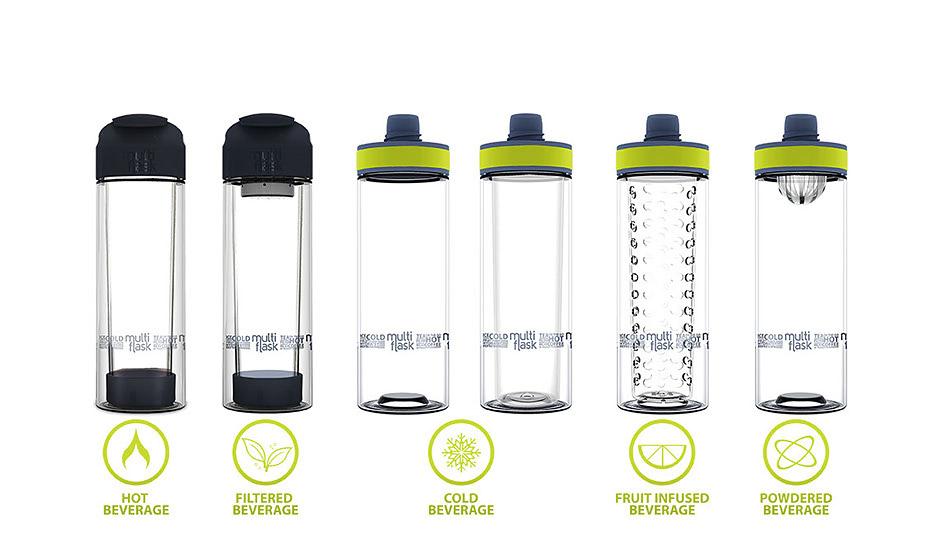 6-in-1 Bottle