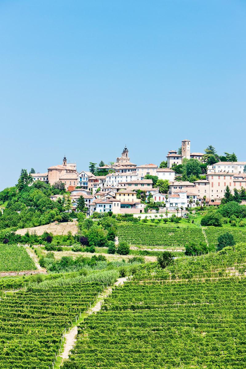 Neive, Italy