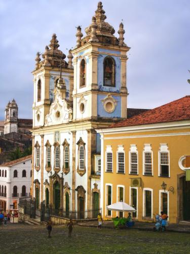 Most beautiful city in Brazil
