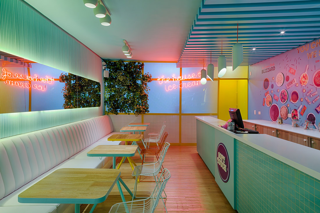 17 Design Minded Ice Cream S Worth