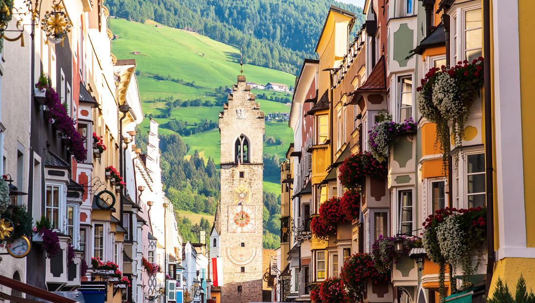 Vipiteno, South Tyrol