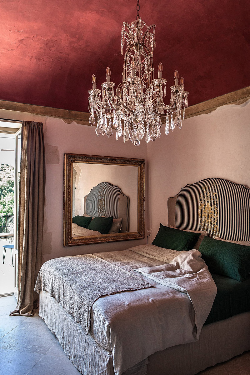 Italian luxury
