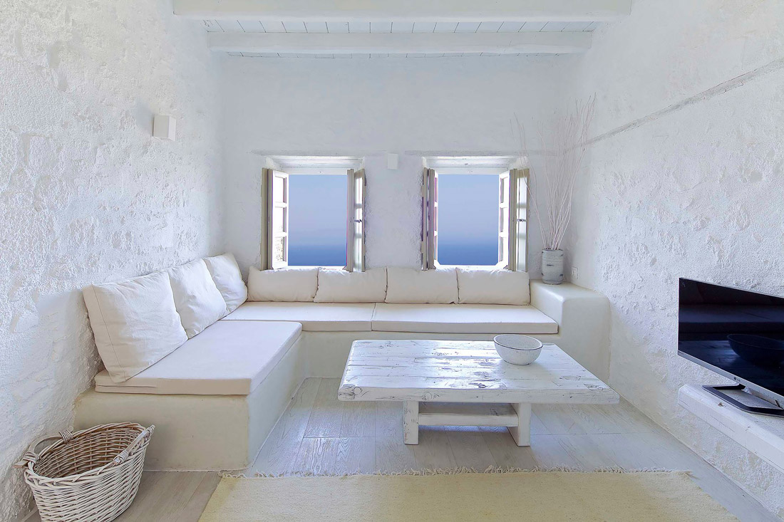Apartment in Nisyros