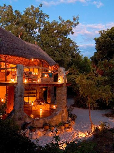 Villa in Mozambique
