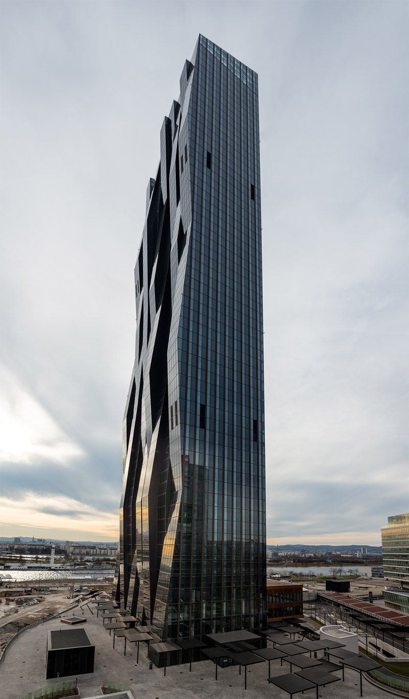DC Tower 1