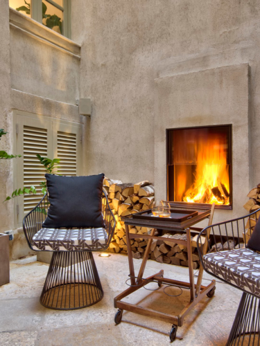 Boutique accommodation in Valletta