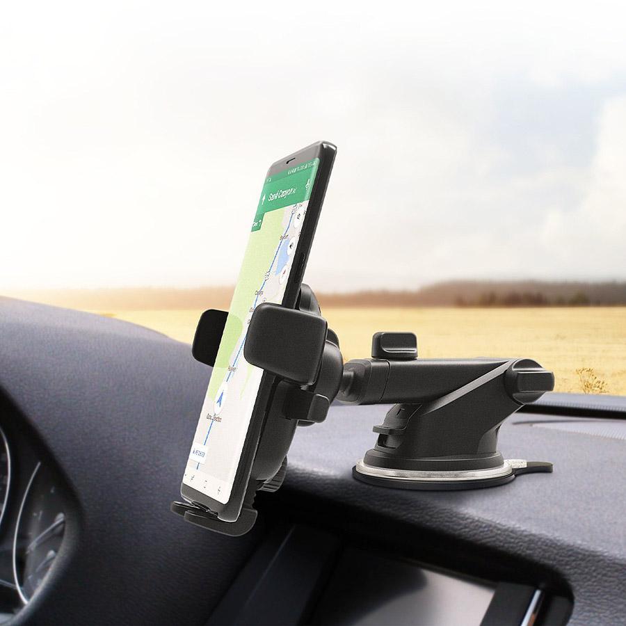 Adjustable car mount