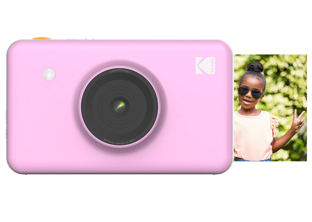 9 Best Instant Cameras in 2018 for a Dose of Polaroid Nostalgia