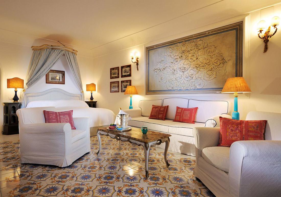 Pool Terrace Suite