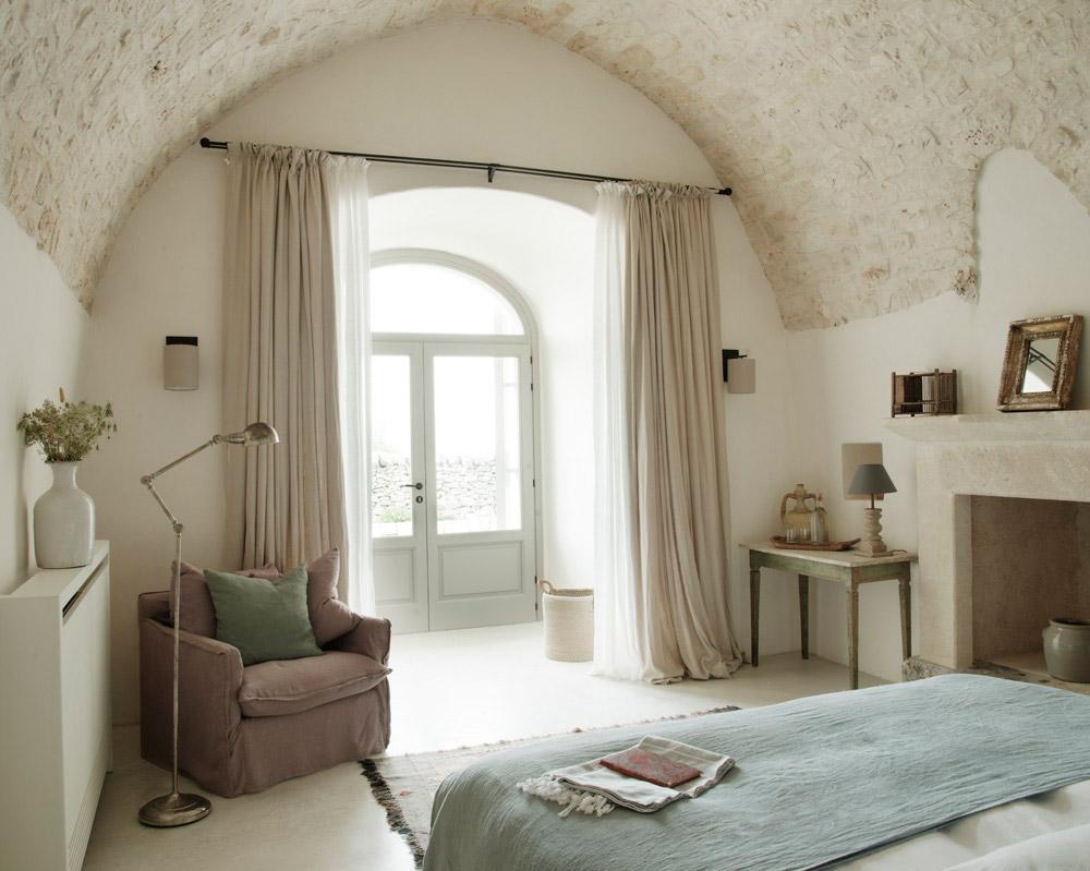 Gargano suite