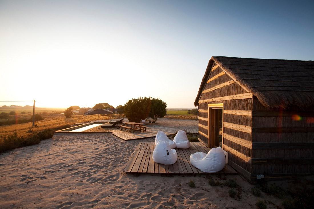 Beach house in Comporta