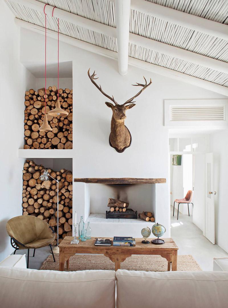 Eco-chic boutique hotel in Algarve