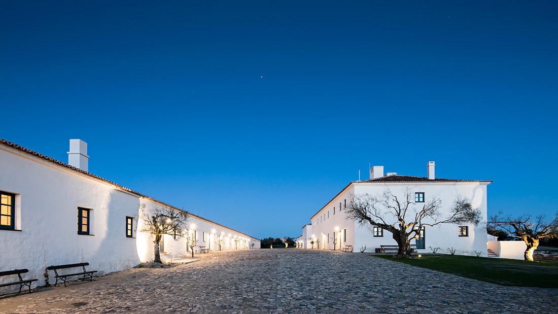 Luxury farmhouse in Portugal