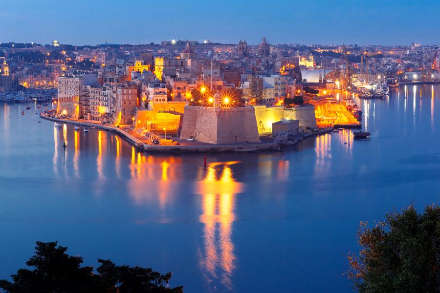 Port of Valletta