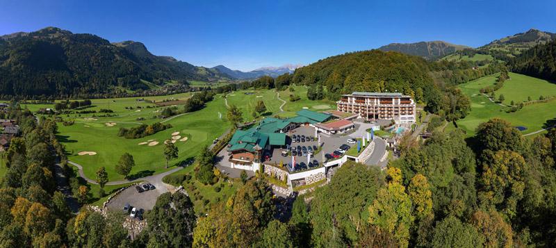 Grand Tirolia, Kitzbühel