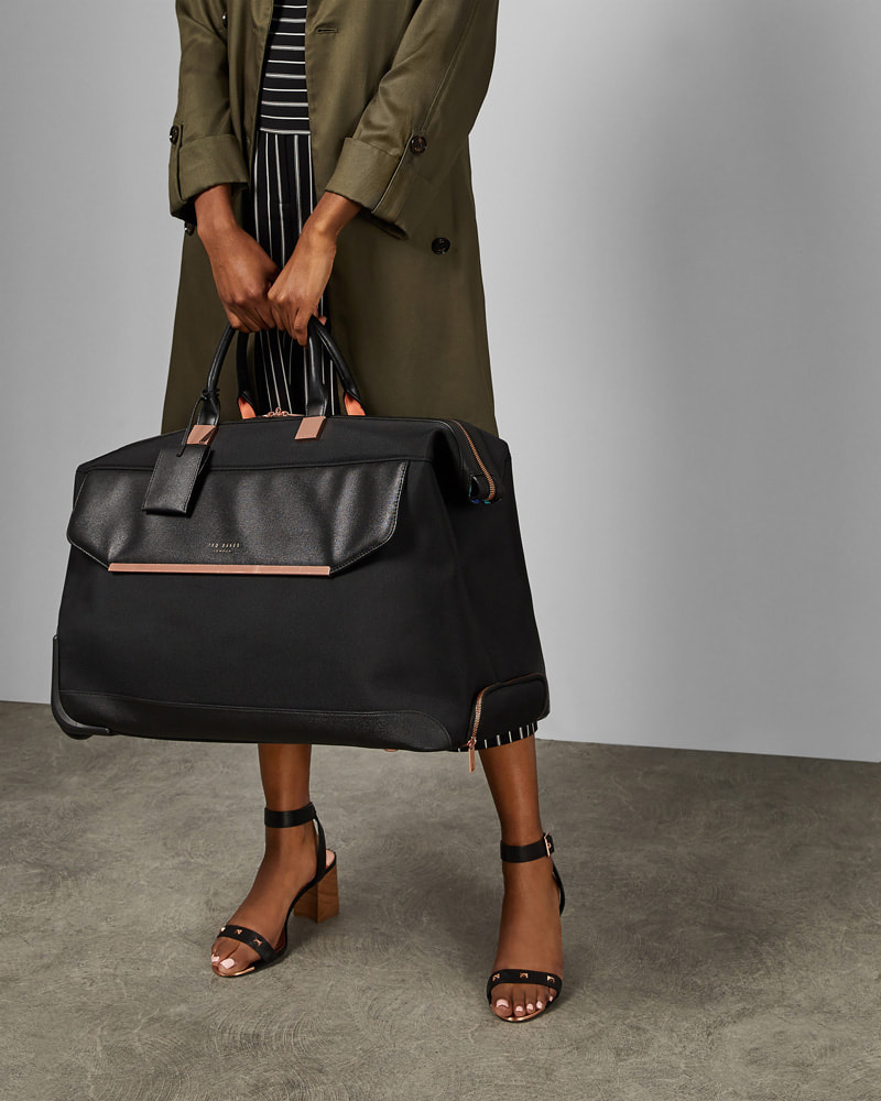 Designer Weekender Bag