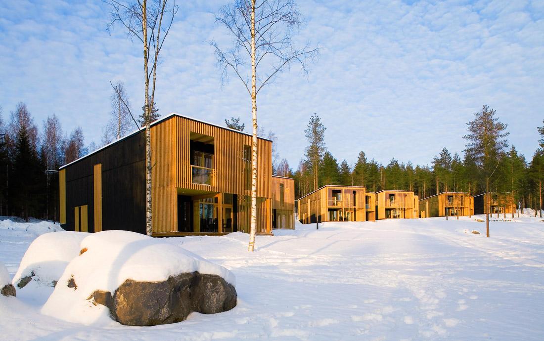 Art & Design Villas Anttolanhovi