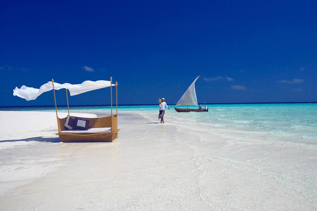 How paradise looks like