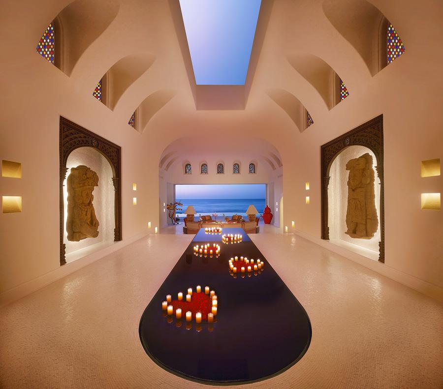 Best designed villa in Mexico