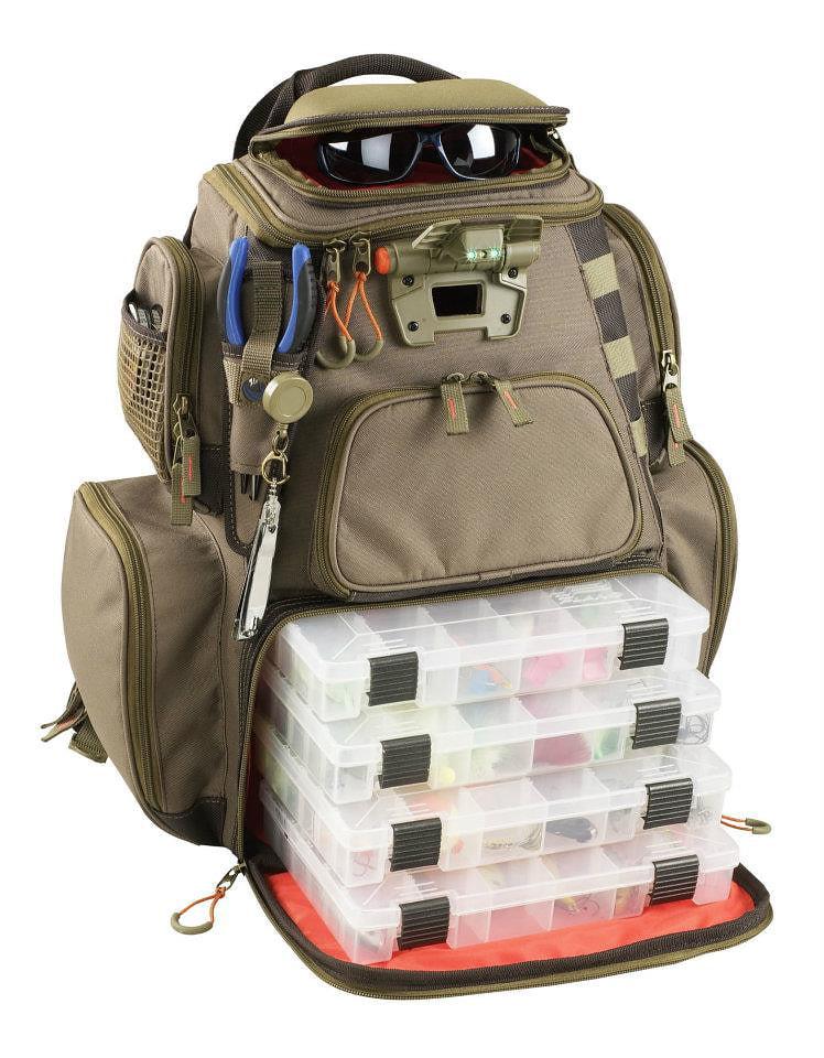 Best Fishing Backpack