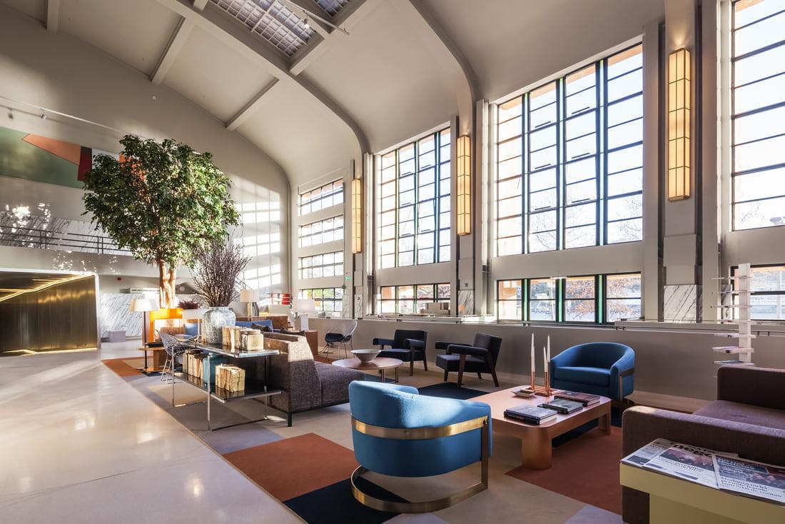 Hotel in Porto for design lovers