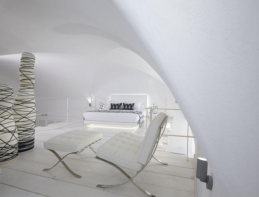 One-bedroom suite villa