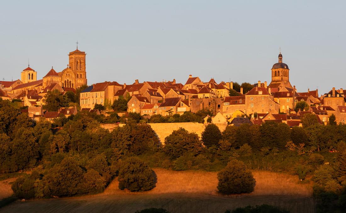 Vézelay, Yonne