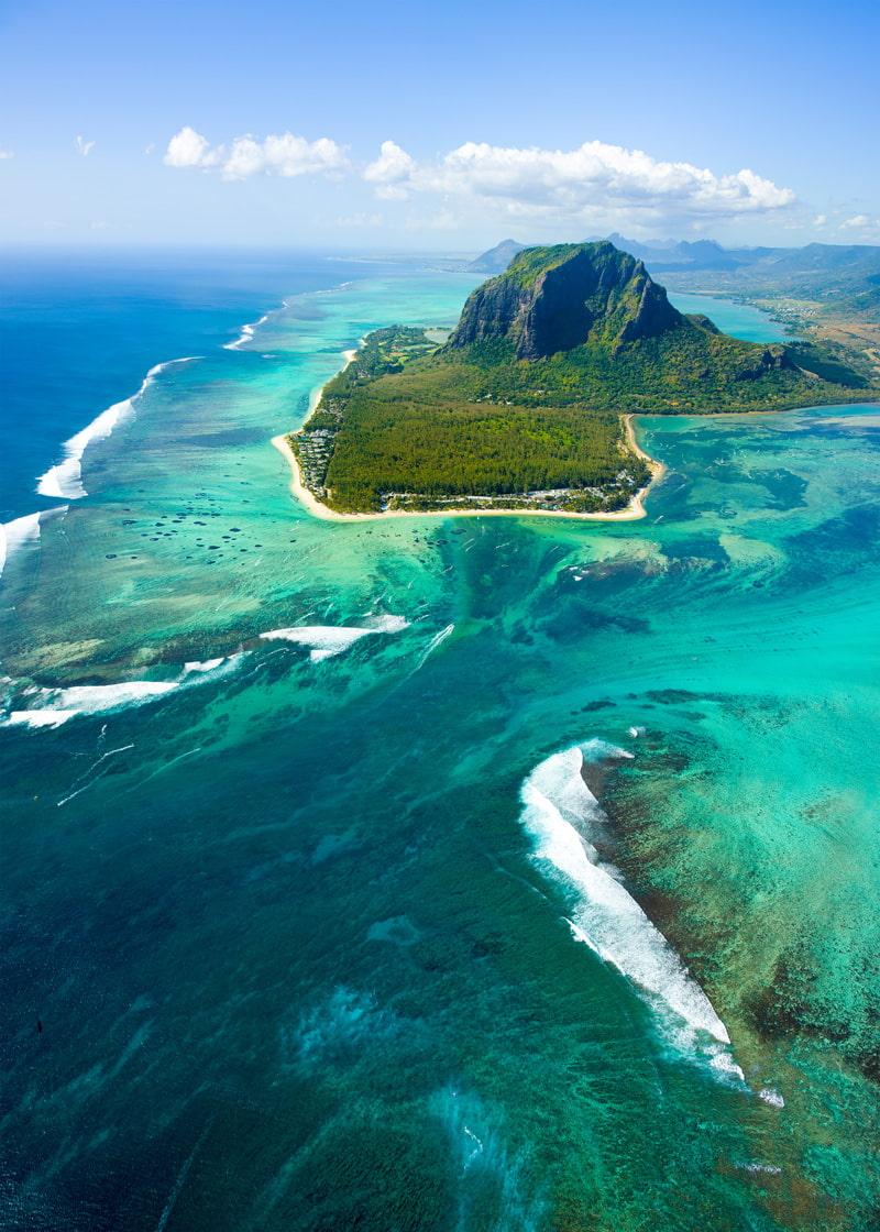 Best beach destination in November