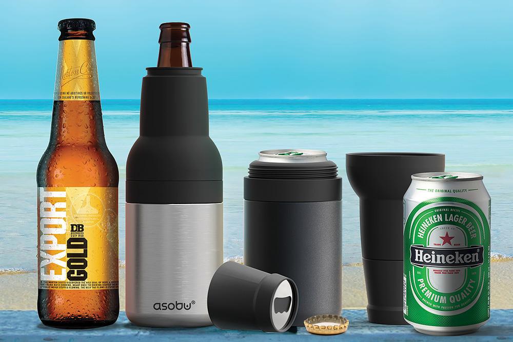 Asobu Beer Chiller
