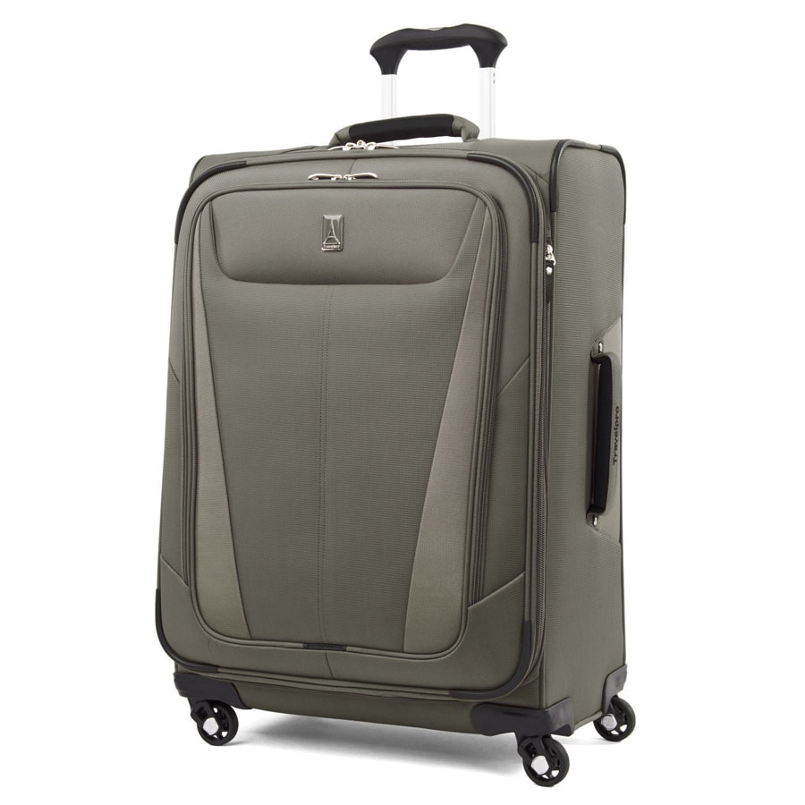 Best Softside Checked Luggage